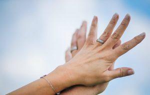 Erneuerung Eheversprechen