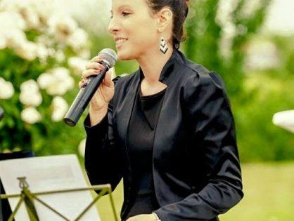 Lee Maxwell Hochzeitssängerin