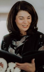 Martina Klersy-Schumacher